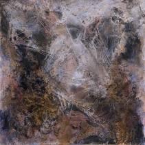 Sublimation – Acrylique sur toile – 80×80 cm